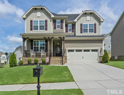 Photo of 209 Climbing Tree Trail, Holly Springs, NC 27540 (MLS # 2280957)
