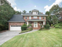 Photo of 100 W Seve Court, Morrisville, NC 27560 (MLS # 2281886)