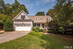 Photo of 4604 Olde Mills Bluff Drive, Holly Springs, NC 27540 (MLS # 2282113)