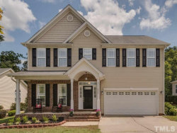 Photo of 213 Rivendell Drive, Holly Springs, NC 27540 (MLS # 2282403)