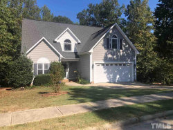 Photo of 233 Mill Creek Drive, Clayton, NC 27527 (MLS # 2282939)