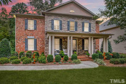 Photo of 300 Roseberry Way, Holly Springs, NC 27540 (MLS # 2283147)