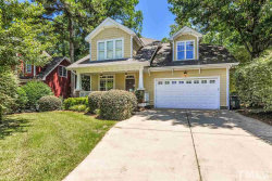 Photo of 117 Country Valley Court, Apex, NC 27502-8093 (MLS # 2283358)
