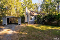 Photo of 108 Hidden Valley Drive, Chapel Hill, NC 27516 (MLS # 2283411)