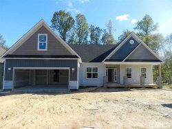 Photo of 32 Diamond Hill Circle, Garner, NC 27529 (MLS # 2283510)