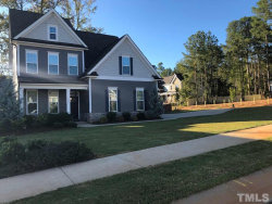 Photo of 100 Park Bluff Drive, Holly Springs, NC 27450 (MLS # 2283617)