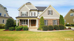 Photo of 204 Meares Bluff Lane, Holly Springs, NC 27540 (MLS # 2283659)