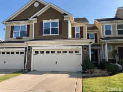 Photo of 129 Mayfield Drive, Apex, NC 27539 (MLS # 2283675)