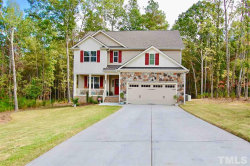 Photo of 1310 Sourwood Drive, Wake Forest, NC 27587 (MLS # 2283789)