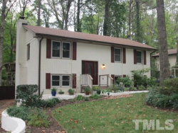 Photo of 601 Ashe Avenue, Cary, NC 27511 (MLS # 2283796)