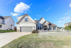 Photo of 295 Colson Drive, Garner, NC 27529-5721 (MLS # 2283943)