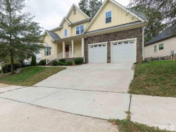 Photo of 1221 Haltwhistle Street, Wake Forest, NC 27587 (MLS # 2283992)