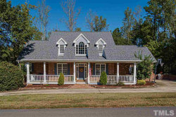 Photo of 3425 Song Sparrow Drive, Wake Forest, NC 27587 (MLS # 2284041)