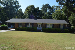 Photo of 1118 Northview Street, Garner, NC 27529 (MLS # 2284072)