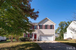 Photo of 920 Arbor Greene Drive, Garner, NC 27529 (MLS # 2284085)