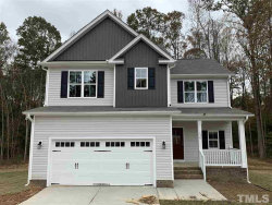 Photo of 156 Saddle Horn Court , Lot 31, Garner, NC 27529 (MLS # 2284159)