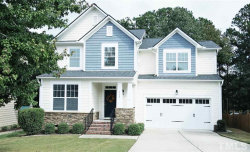 Photo of 608 Lake Artesia Lane, Fuquay Varina, NC 27526 (MLS # 2284287)
