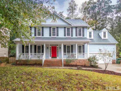 Photo of 411 Jaslie Drive, Cary, NC 27518 (MLS # 2284379)
