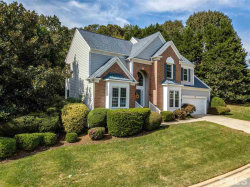 Photo of 218 Strathburgh Lane, Cary, NC 27518 (MLS # 2284393)