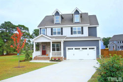 Photo of 2152 Mills Crest Street, Fuquay Varina, NC 27526-5721 (MLS # 2284542)