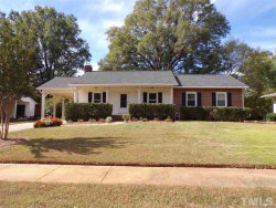 Photo of 412 Holtz Lane, Cary, NC 27511 (MLS # 2284584)