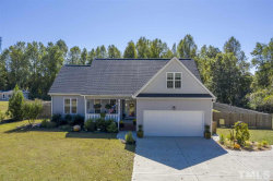 Photo of 311 Baptist Grove Road, Fuquay Varina, NC 27526 (MLS # 2284634)
