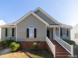 Photo of 3331 Planet Drive, Raleigh, NC 27604 (MLS # 2284689)