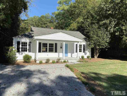 Photo of 113 Dennis Avenue, Raleigh, NC 27604 (MLS # 2284704)
