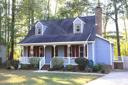 Photo of 313 Whithorne Drive, Garner, NC 27529 (MLS # 2284715)