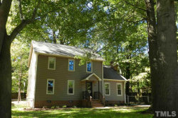 Photo of 802 Buckingham Road, Garner, NC 27529 (MLS # 2284739)