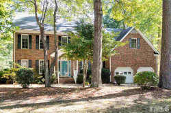 Photo of 3004 Parliament Place, Apex, NC 27502 (MLS # 2284755)