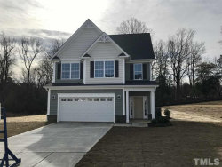 Photo of 32 Brickhouse Lane, Fuquay Varina, NC 27526 (MLS # 2284843)