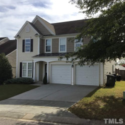 Photo of 7830 San Gabriel Street, Raleigh, NC 27613 (MLS # 2284874)