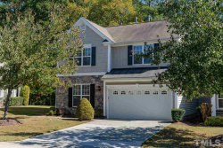Photo of 6016 McDevon Drive, Raleigh, NC 27617 (MLS # 2284890)