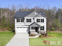 Photo of 64 Cairnie Place, Clayton, NC 27527 (MLS # 2284902)