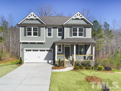 Photo of 124 Cairnie Place, Clayton, NC 27527 (MLS # 2284904)