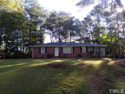 Photo of 112 Oakdale Street, Fuquay Varina, NC 27526 (MLS # 2285008)