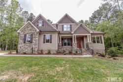 Photo of 50 Willow Bend Drive, Youngsville, NC 27596 (MLS # 2285516)