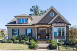 Photo of 193 Plantation Drive, Youngsville, NC 27596 (MLS # 2285938)