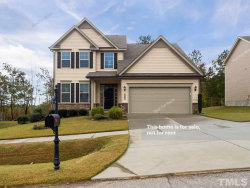Photo of 325 Clubhouse Drive, Youngsville, NC 27596-6628 (MLS # 2286135)