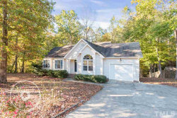 Photo of 205 Beaver Ridge Drive, Youngsville, NC 27596-8777 (MLS # 2287813)