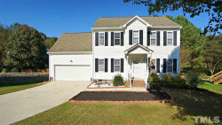 Photo of 1406 Waterford Green Drive, Apex, NC 27502-6212 (MLS # 2287826)