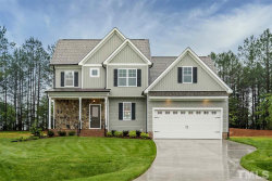 Photo of 185 Walking Trail, Youngsville, NC 27596 (MLS # 2288249)