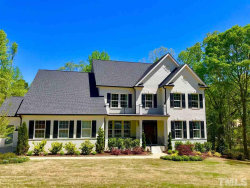 Photo of 2840 Flume Gate Drive, Raleigh, NC 27603 (MLS # 2288250)