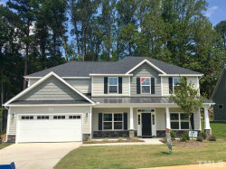 Photo of 407 Richlands Cliff Drive, Youngsville, NC 27596 (MLS # 2288261)
