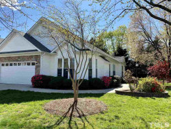 Photo of 100 Knotts Valley Lane, Cary, NC 27519-7138 (MLS # 2288306)