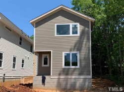 Photo of 1501 1/2 Beauty Avenue, Raleigh, NC 27610 (MLS # 2288371)