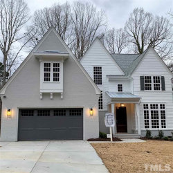 Photo of 5313 Dixon Drive, Raleigh, NC 27609 (MLS # 2288379)