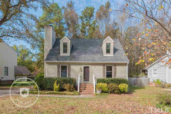 Photo of 3609 Iron Sight Court, Raleigh, NC 27616-8555 (MLS # 2288445)