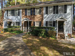 Photo of 109 Cimmaron Court , 17, Cary, NC 27511-3147 (MLS # 2288452)